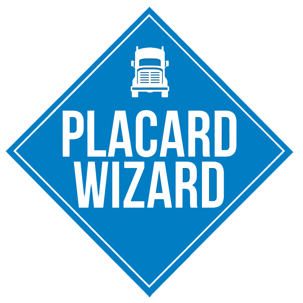 Placard Wizard Hazmat App For Iphone Android Windows